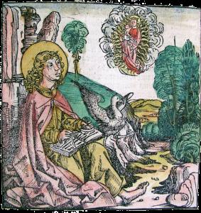 św. Jan 2