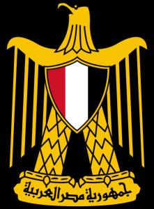 Herb Arabskiej Republiki Egiptu