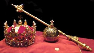 korona chrobrego