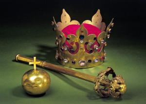 korona kazimierza