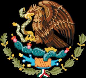 Godło Meksyku
