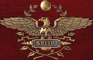Orzeł rzymski