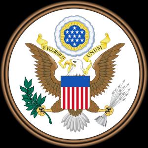 Wielka pieczęć Stanów Zjednoczonych Ameryki Północnej