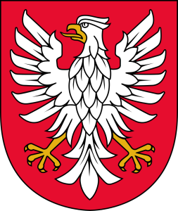 Herb województwa mazowieckiego (od 2006)