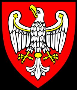 Herb województwa wielkopolskiego (od 2000)